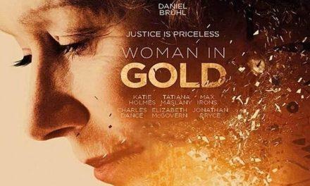 Cine 108: La Dama de Oro