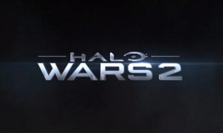 Y de la nada aparece Halo Wars 2