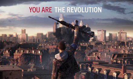 Homefront: The Revolution está de regreso con este trailer