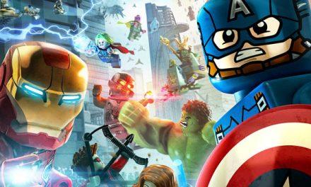 Lego Marvel's Avengers ya tiene fecha de salida