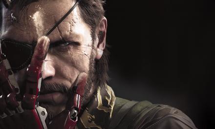Aquí tienen el emotivo y spoilerifico trailer de lanzamiento de Metal Gear Solid V: The Phantom Pain