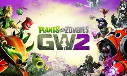 Jugar con amigos en Plants vs Zombies Garden Warfare 2 será más fácil y cómodo que nunca