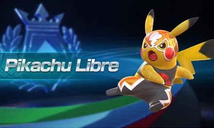 Se confirma Pokken Tournament en Wii U para el 2016