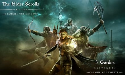 Reseña The Elder Scrolls Online: Tamriel Unlimited