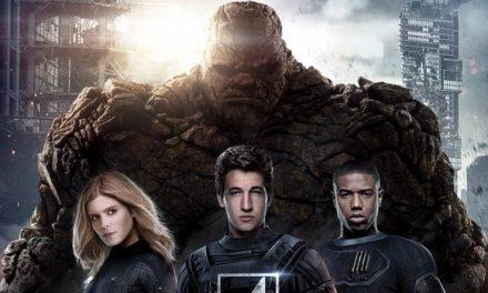 Cine 112: Los 4 Fantásticos