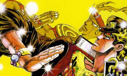 Cómics 59: JoJo's Bizarre Adventure: Stardust Crusaders