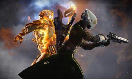 Comienza una nueva era en Destiny con la llegada de The Taken King