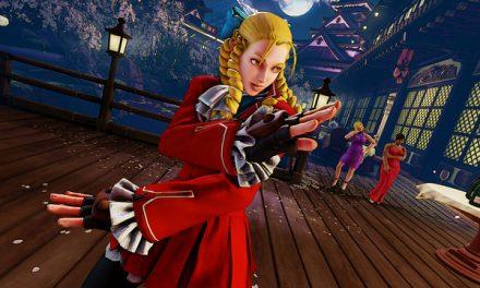 Karin regresa al mundo de las peleas callejeras en Street Fighter V