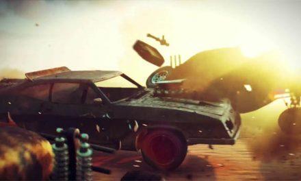 Trailer de lanzamiento de Mad Max