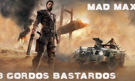 Reseña Mad Max