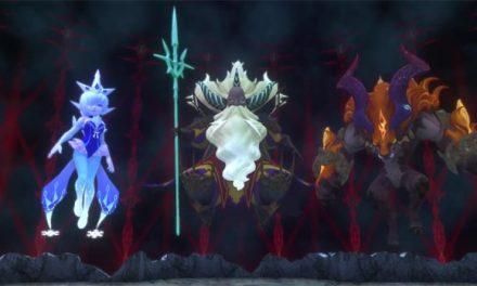 Un nuevo y adorable trailer de World of Final Fantasy