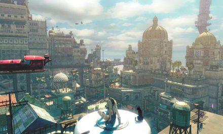 Se anuncian nuevos detalles sobre Gravity Rush 2