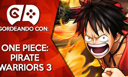 Gordeando con: One Piece Pirate Warriors 3
