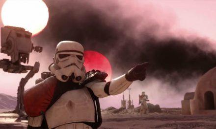 Nuevo Trailer de Star Wars Battlefront mostrando los varios héroes que podremos usar