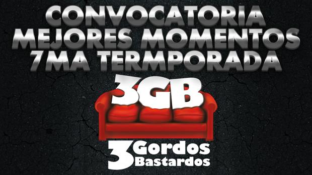 Convocatoria: Top 10 Mejores Momentos 7ma Temporada
