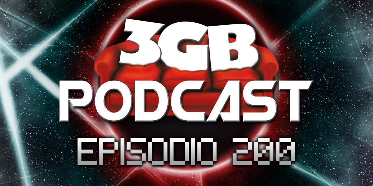 Podcast: Episodio 200