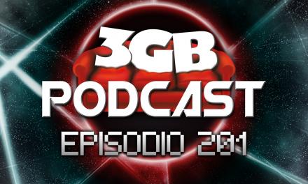 Podcast: Episodio 201