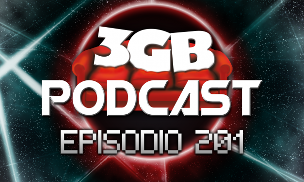 Podcast: Episodio 201