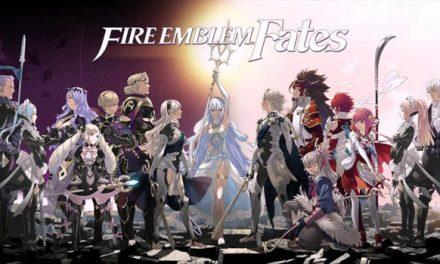Fire Emblem Fates ya tiene fecha de salida