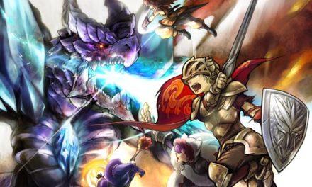 Estos son los 21 trabajos que Final Fantasy Explorers traerá