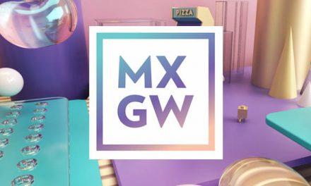 Calendario de actividades de la Mexico City Game Week