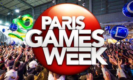 La vida después del Podcast: Episodio 199, Paris Games Week