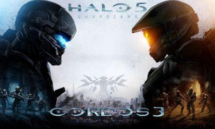 Reseña Halo 5 : Guardians