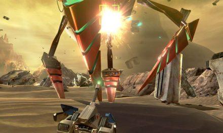 Star Fox Zero tiene una nueva fecha de salida