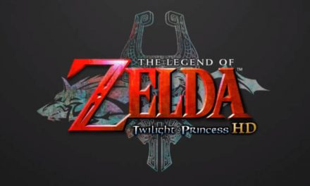 The Legend of Zelda: Twilight Princess HD es una realidad