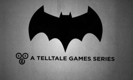 TellTales Games está desarrollando un juego de Batman