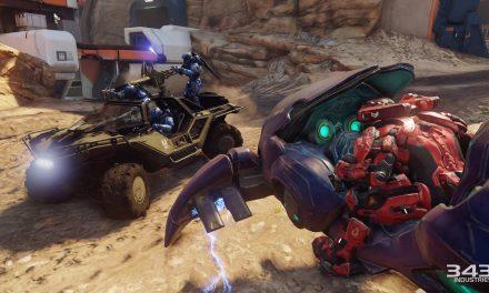 Lista de seleccionados: Los Gordos Juegan Halo 5: Guardians