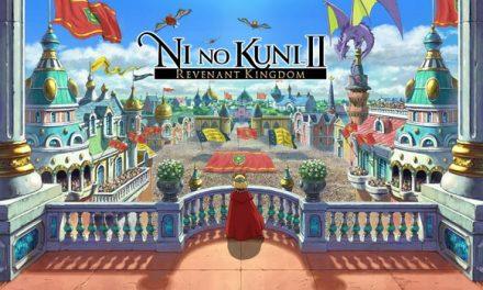 Ni No Kuni 2 ya puedes marcarlo en el calendario