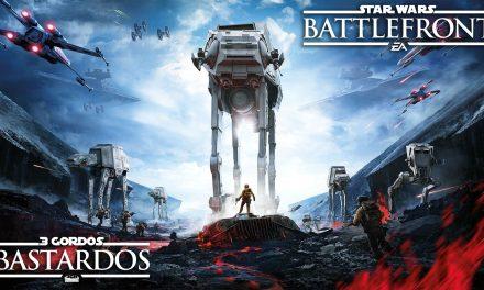 Reseña Star Wars: Battlefront