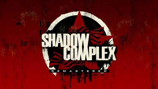 Shadow Complex Remastered es una realidad
