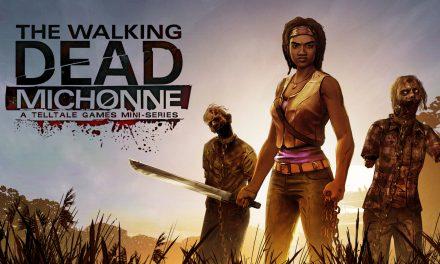 Tendremos una nueva serie de The Walking Dead de Telltale Games
