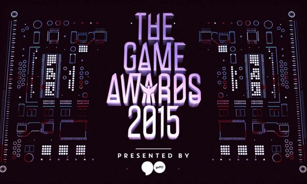 No se pierdan de The Game Awards 2015