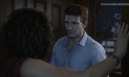 Un nuevo clip de Uncharted 4: A Thief's End