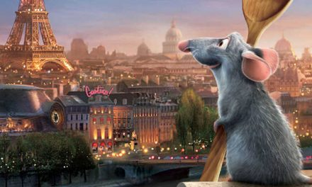 Cine 123: Ratatouille