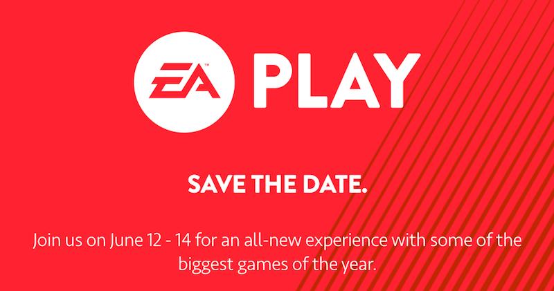 El E3 2016 será muy diferente para EA