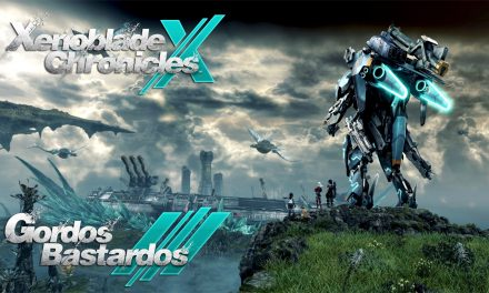 Reseña Xenoblade Chronicles X