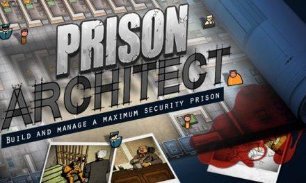 Prison Architect llegará a las consolas