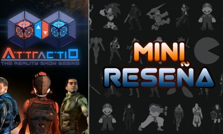 Mini-Reseña Attractio