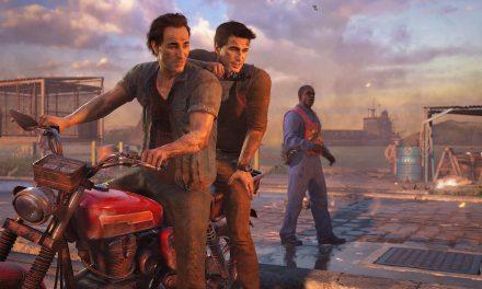 Nuevo trailer revela un poco más de la historia de Uncharted 4: A Thief's End