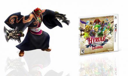 Hyrule Warriors Legends tendrá Season Pass