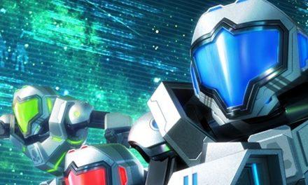 ¿Qué tal un nuevo trailer de Metroid Prime: Federation Force?, A ver si ahora pega