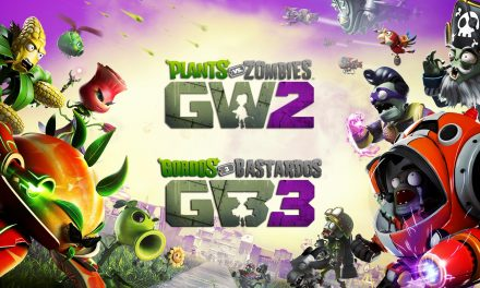Reseña Plants vs. Zombies: Garden Warfare 2