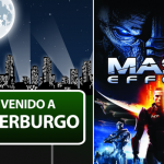 Spoilerburgo: Mass Effect