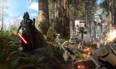 Lista de seleccionados – Los Gordos Juegan: Star Wars: Battlefront