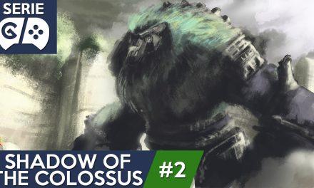 Gordeando con: Shadow of the Colossus – Parte 2