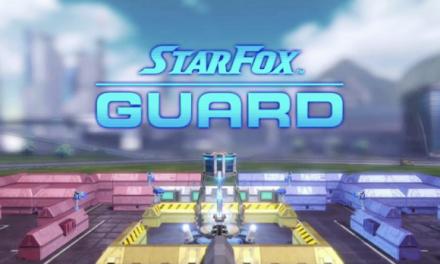 Star Fox Guard llegará en paquete junto con Star Fox Zero